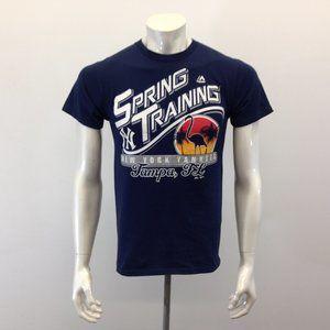 New York Yankees Spring Training Graphic T Shirt